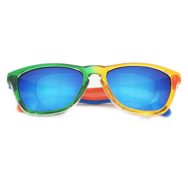 HKUCO Colourful Sunglasses